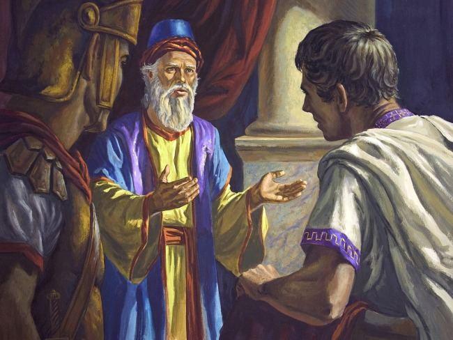 joseph-of-arimathea-requests-pilate-release-jesus-body-to-him